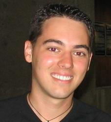 Matt Sedensky
